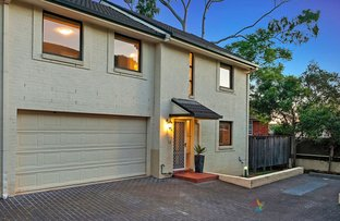 Picture of 4/8 Kenneth Avenue, Baulkham Hills NSW 2153