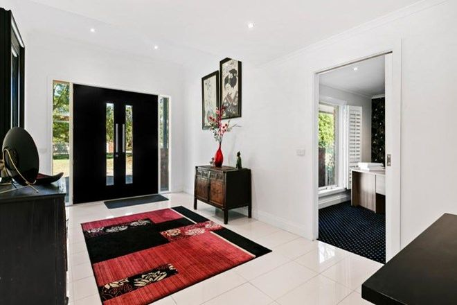 Picture of 111 Oakbank Road, MOUNT ELIZA VIC 3930