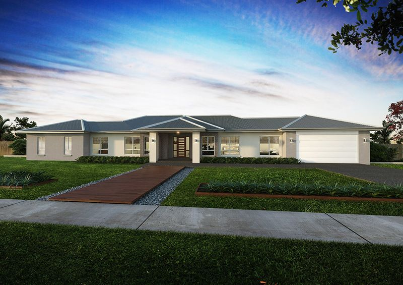 "LOT 18 ""PINDARI PARK ESTATE"", Sharon QLD 4670, Image 0"
