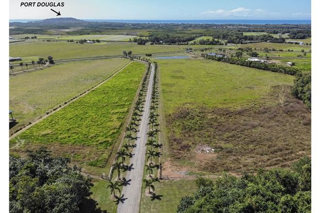 Picture of 49 Heritage Lane, PORT DOUGLAS QLD 4877