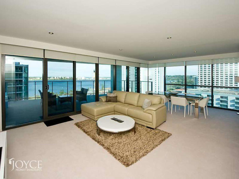 53/181 Adelaide Terrace, East Perth WA 6004, Image 0