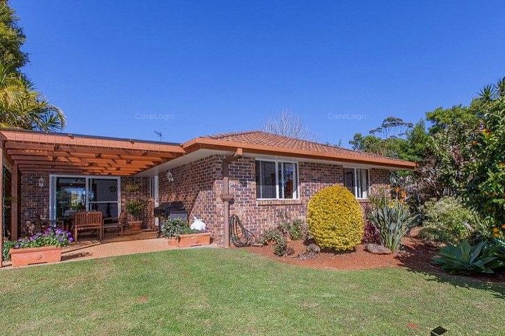 37 Jenyns Road, Tamborine Mountain QLD 4272, Image 0