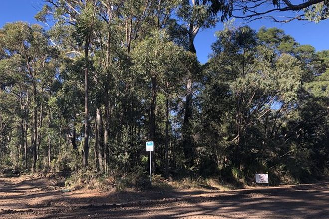 Picture of Lot 1 Advance Road, SUSSEX INLET NSW 2540