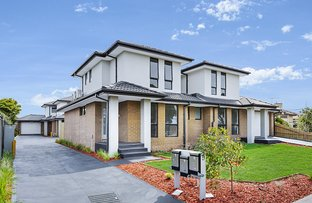 Picture of 1/5 Yarram Crescent, Clayton VIC 3168