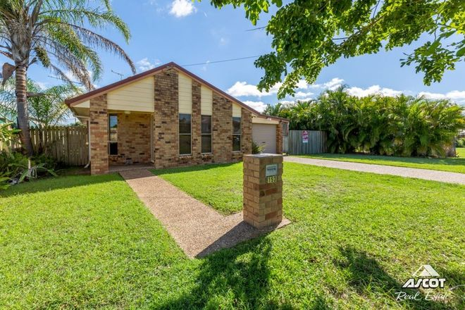 Picture of 153 Bryne St, MILLBANK QLD 4670
