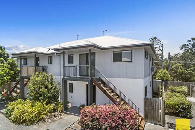 Picture of 13/29 Saint Anthony's Drive, ALEXANDRA HILLS QLD 4161