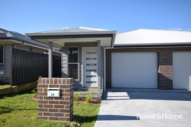 Picture of 6a Halloran Street, VINCENTIA NSW 2540