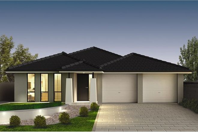 Picture of Lot 121 Mertz Place, MEADOWS SA 5201