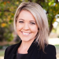 Alyse Pilley, Sales representative
