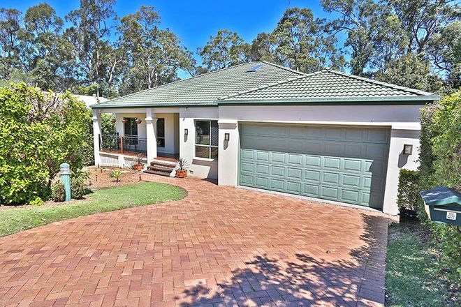 Picture of 12 Fiddlewood Place, BRIDGEMAN DOWNS QLD 4035
