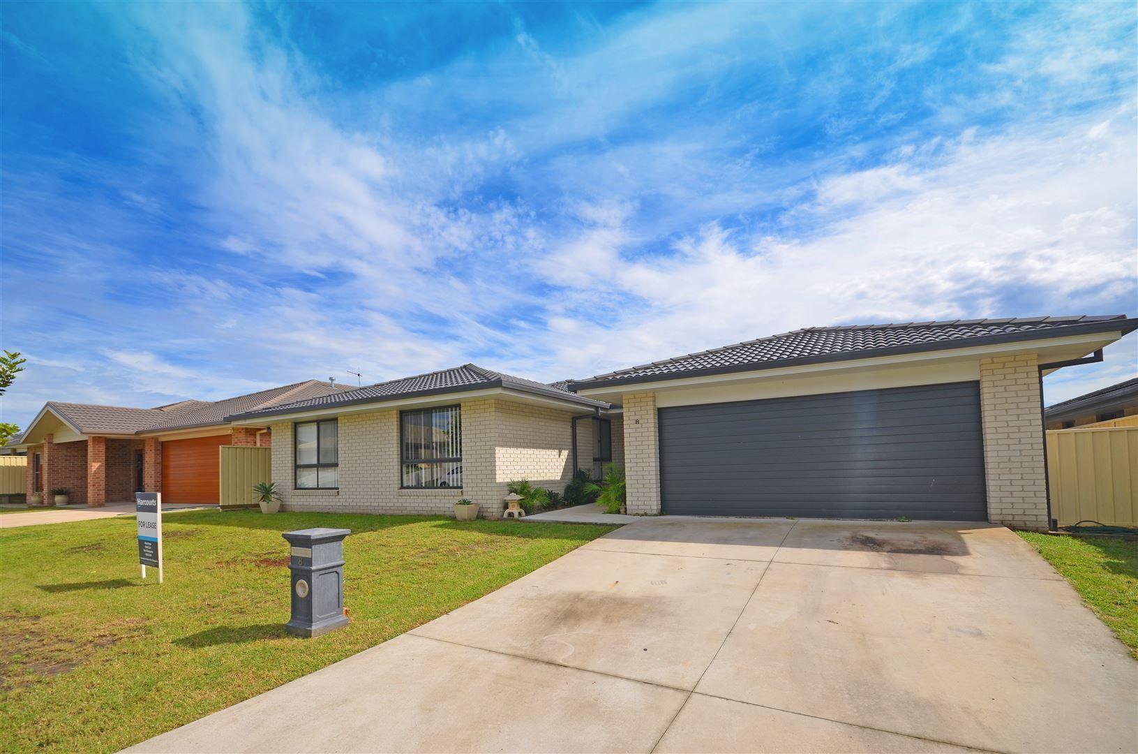 8 Farlow Street, Wauchope NSW 2446, Image 0
