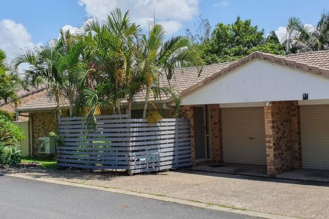 Picture of 78/12 Helensvale Road, HELENSVALE QLD 4212