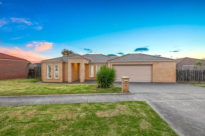 Picture of 13 Jamescott Drive, DROUIN VIC 3818