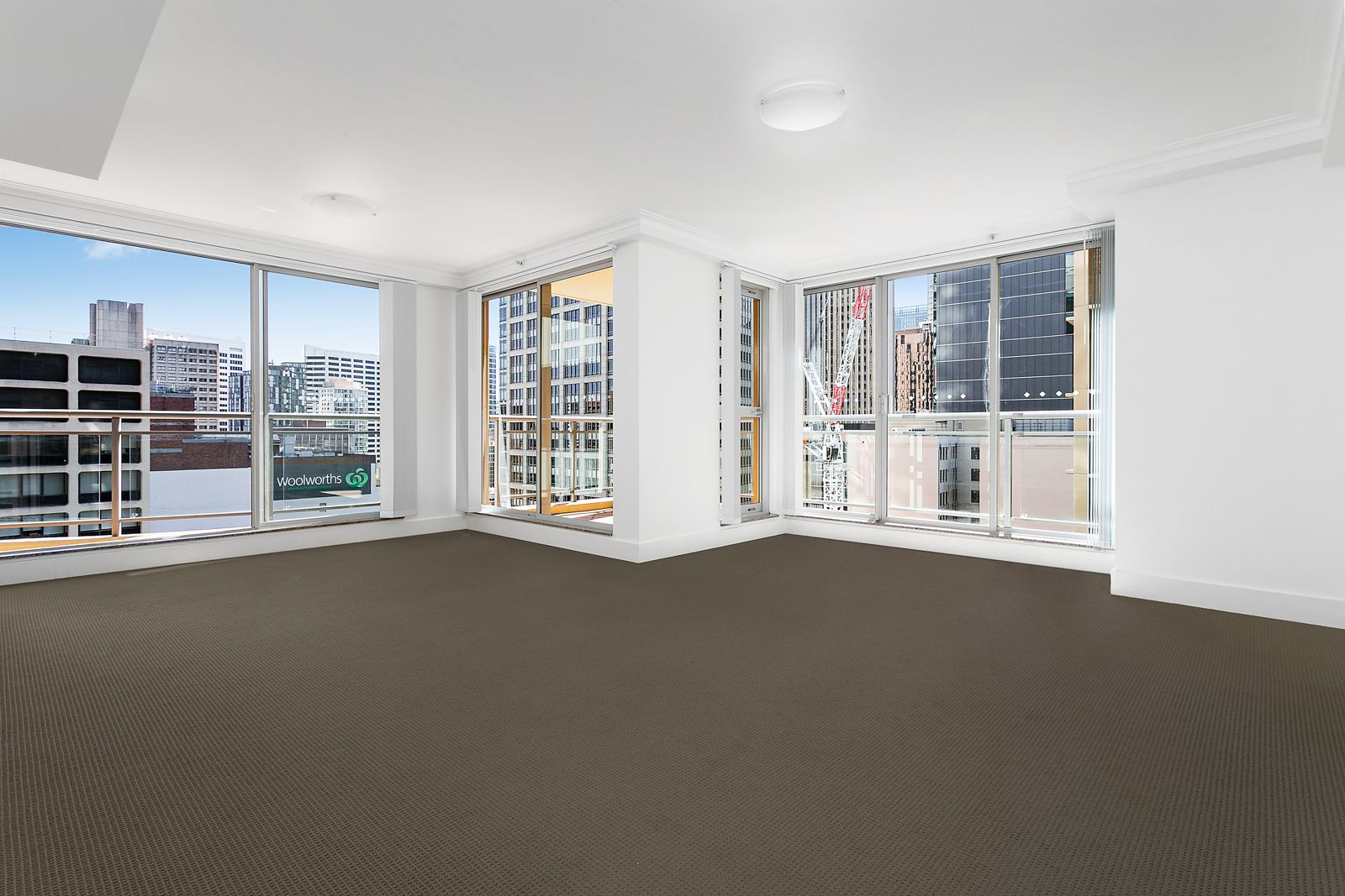 2 bedrooms Apartment / Unit / Flat in 1309/197 - 199 Castlereagh Street SYDNEY NSW, 2000