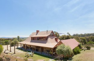 Picture of 473 Whitegum Road, Barkers Creek VIC 3451
