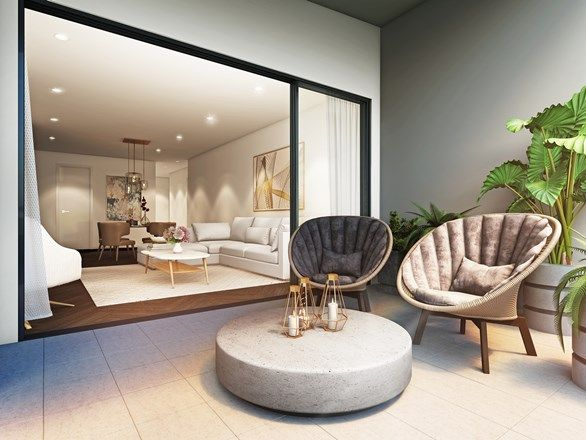 Picture of 6/7 Thondley Street, Windsor