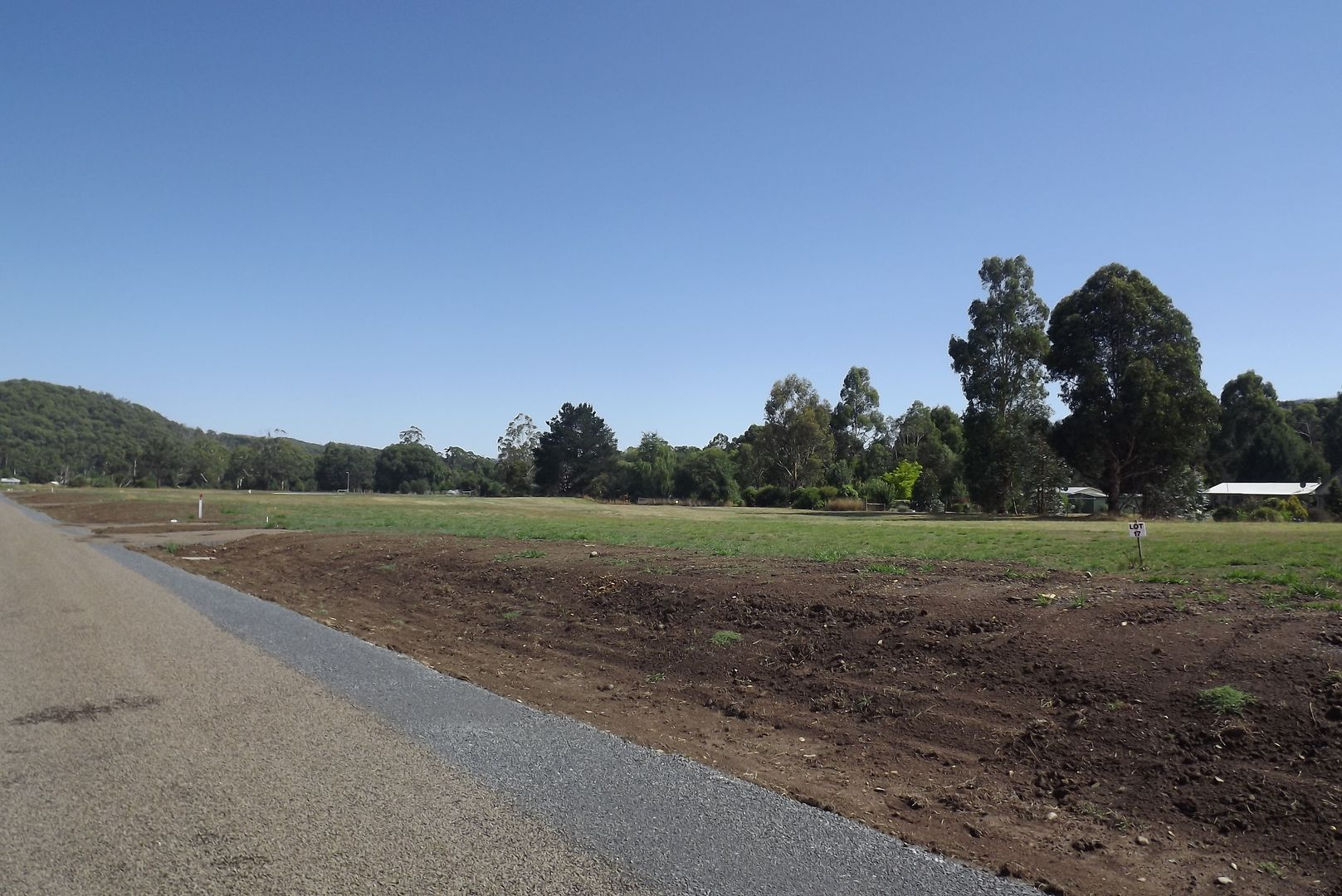 Lot 17-21 Waters  Place, Buxton VIC 3711, Image 0