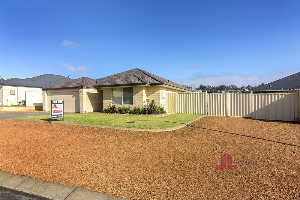 20 Jacaranda Loop, Collie WA 6225, Image 2