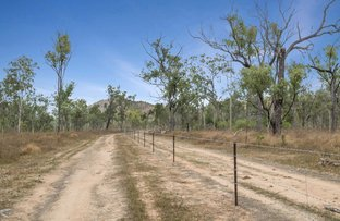 Picture of Lot 3 - 963 ROWE ROAD, Woodstock QLD 4816