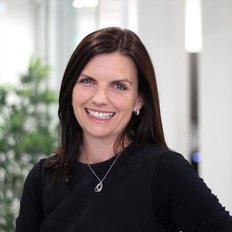 Jacinta Purvis, Sales representative