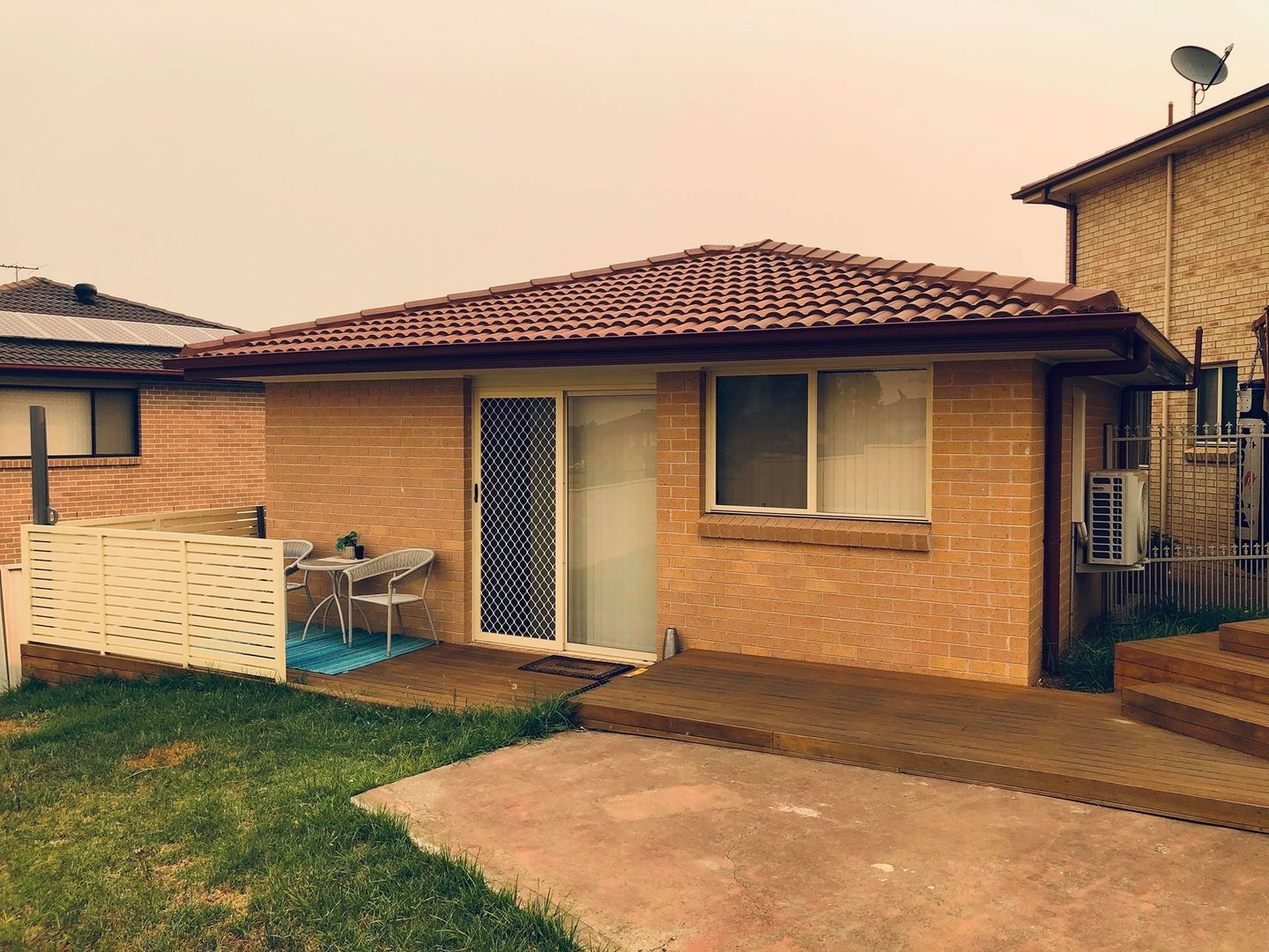 17a FORCETT CLOSE, West Hoxton NSW 2171, Image 0