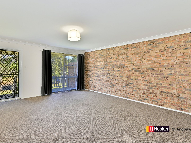 8 Missouri Street, Kearns NSW 2558, Image 2