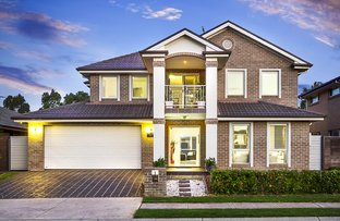 Picture of 29 Fisherman Street, The Ponds NSW 2769