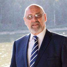 Martin Harrison, Sales Consultant