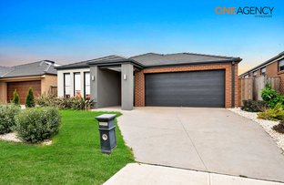 Picture of 27 Spearmint Boulevard, Manor Lakes VIC 3024