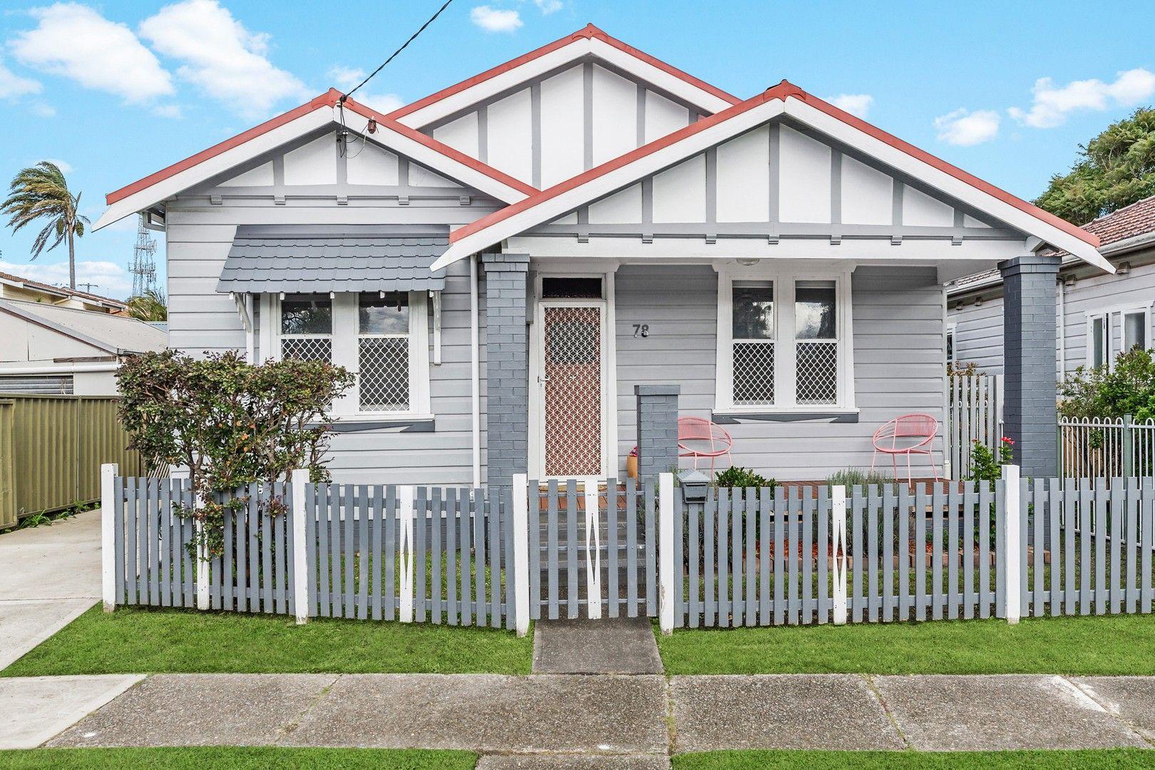 78 Denney  Street, Broadmeadow NSW 2292, Image 0