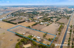 Picture of 124 Clyde Road, Bannockburn VIC 3331