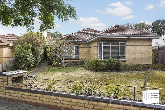 Picture of 1697 Dandenong Road, OAKLEIGH EAST VIC 3166