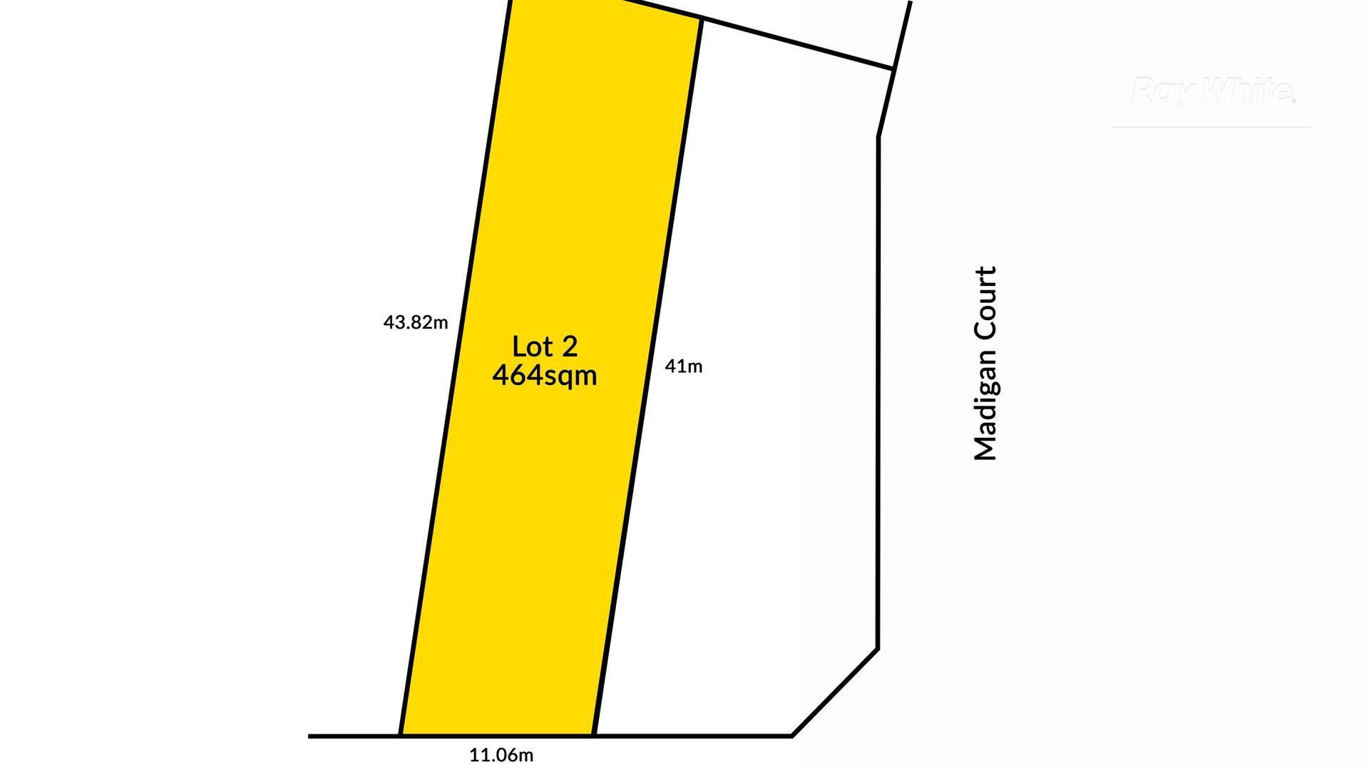 Lot 2 & 3 Polar Court, Greenwith SA 5125, Image 2