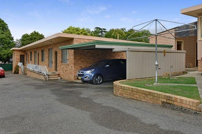 Picture of 3/159 Cowper Street, GOULBURN NSW 2580