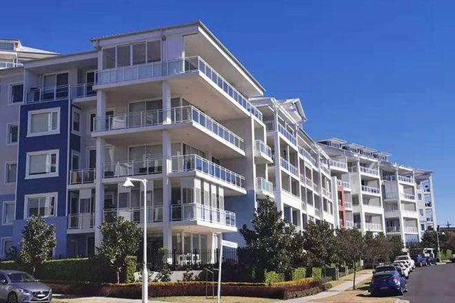 Picture of 205/68 Peninsula Drive, BREAKFAST POINT NSW 2137