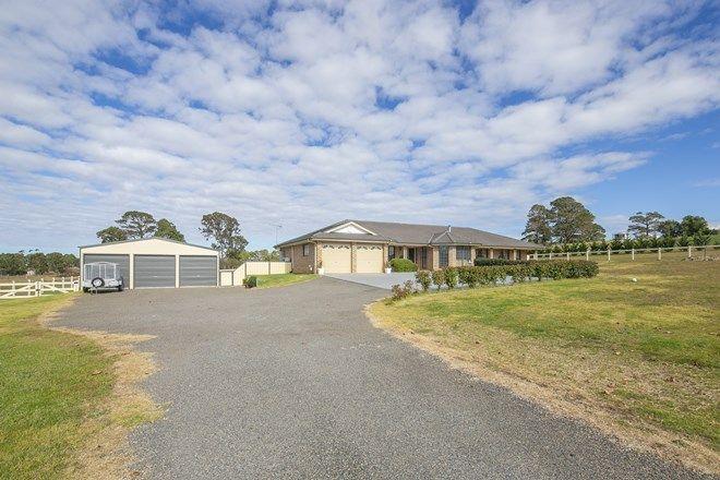 Picture of 17 Merino Road, MARULAN NSW 2579