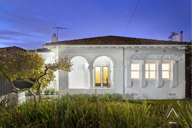 Picture of 23 Maryville Street, RIPPONLEA VIC 3185