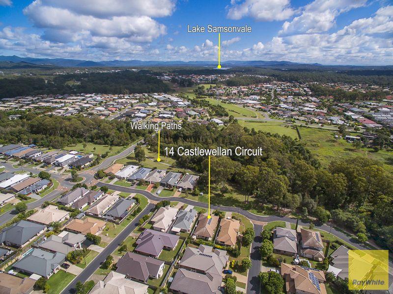 14 Castlewellan Circuit, Warner QLD 4500, Image 1