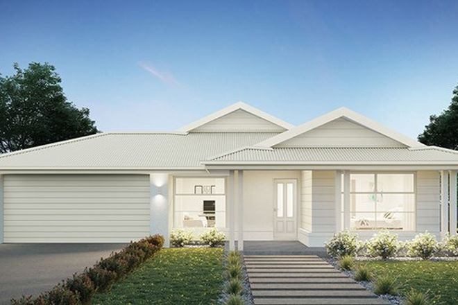 Picture of Lot 21 New RD, ST GEORGES BASIN NSW 2540