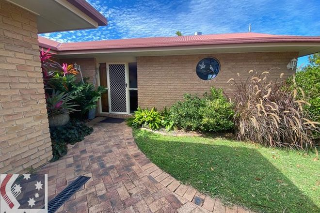 Picture of 5 Lygon Court, URRAWEEN QLD 4655