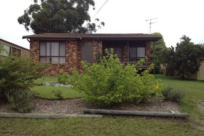 Picture of 33 Gould Street, TUROSS HEAD NSW 2537