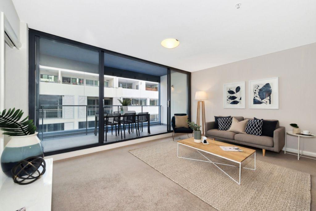 101/38 Atchison Street, St Leonards NSW 2065, Image 2