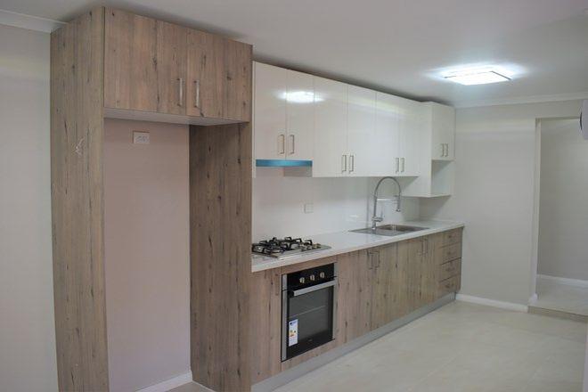 Picture of 36A Aspinall Avenue, MINCHINBURY NSW 2770