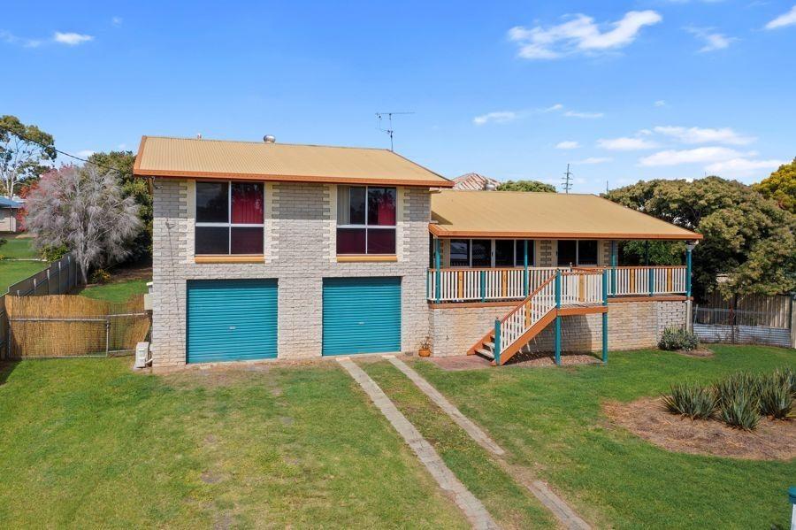 4 Douglas Street, Murgon QLD 4605, Image 0