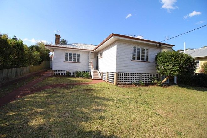 Picture of 31 Alford Street, TOOWOOMBA QLD 4350