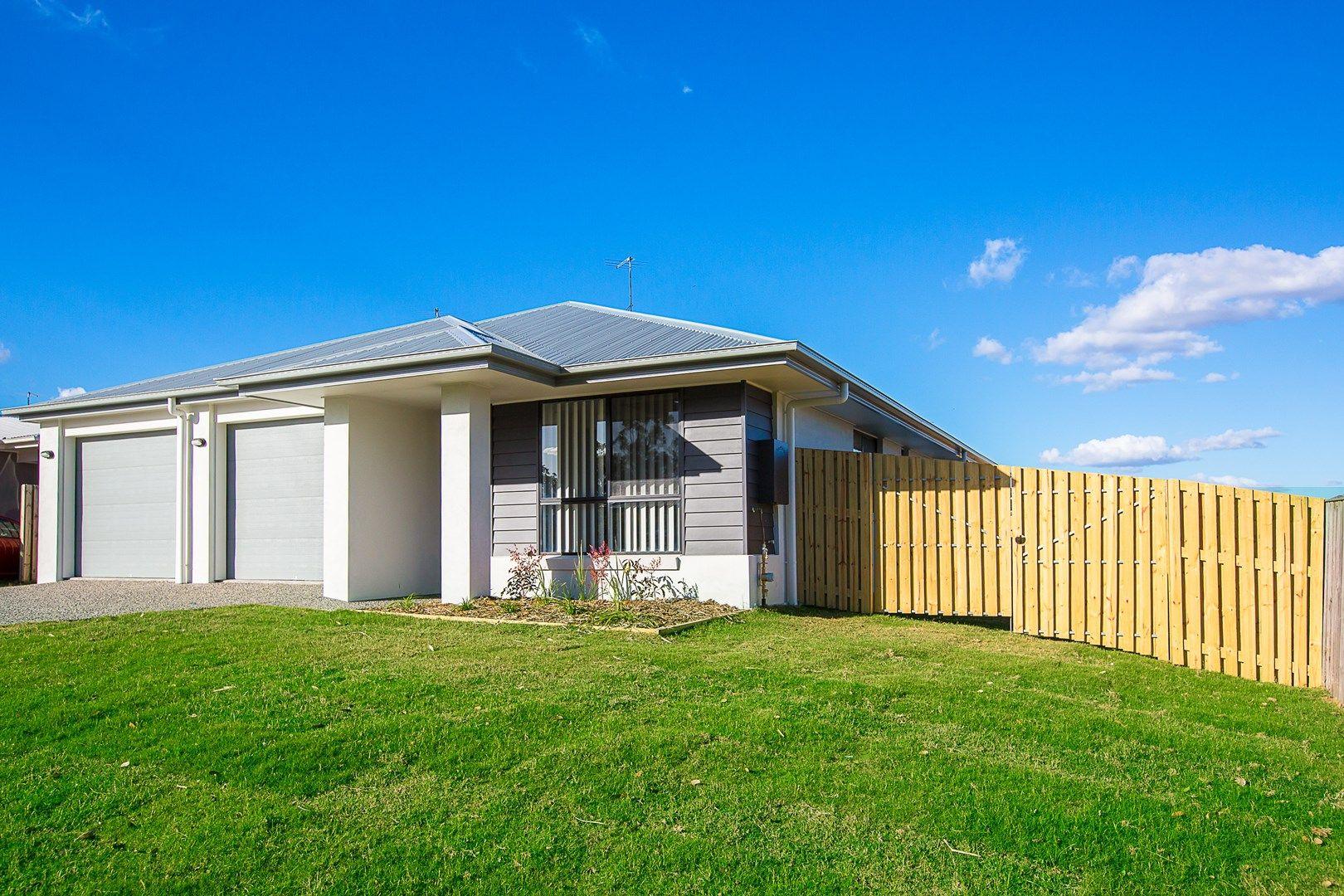 1/19 Bassett Lane, Rosewood QLD 4340, Image 1