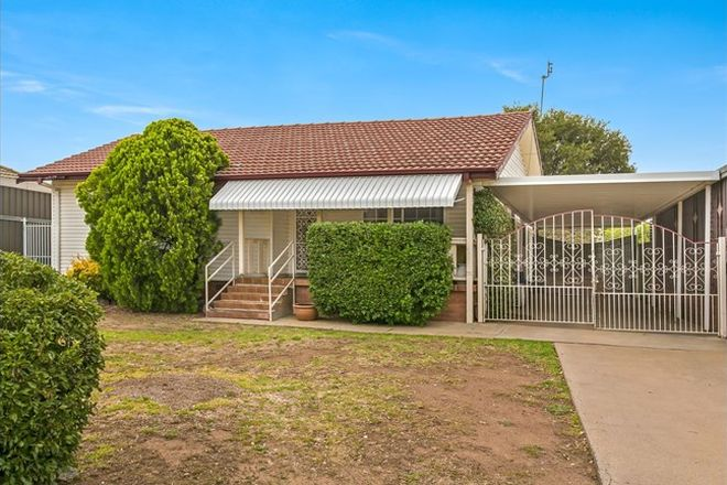 Picture of 101 Susanne Street, TAMWORTH NSW 2340