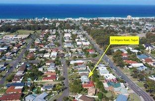 Picture of 12 Dilgara Street, Tugun QLD 4224