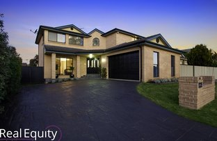 Picture of 65 Ascot Drive, Chipping Norton NSW 2170