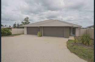 Picture of 1/56 Acacia Drive, Miles QLD 4415